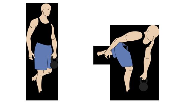 kettlebell-one-leg-deadlift-exercise