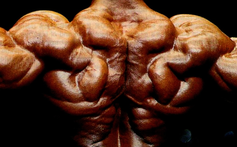 Trap work – Exercises to hit yourtraps